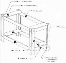 How to build a bunk beds  DIY