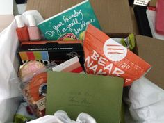 50 ideas for fun college care packages full of gifts that your college student will love. We asked college kids and here is what they told us to send.50 ideas for fun college care packages. Gift Guide