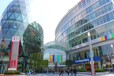 Do you like to go and browse the aisles of many different stores without having to go too far? There are many shopping malls in Bratislava with a lot of sto