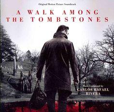 Carlos Rafael Rivera - A Walk Among The Tombstones