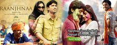 Raanjhnaa Up Coming Movie – Dhanush & Sonam Kapoor