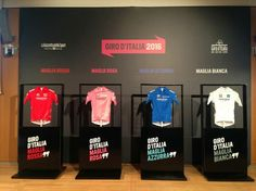 Maglie Ciclismo (Cycling Jerseys)
