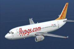 Pegasus, kur kaynaklı kayıpları azaltmak için Temmuzda Türkiyeden yurtdışına uçuşlardan dolar endeksli bir fiyat uygulamasına geçeceğini açıkladı...