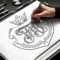 We develop a family and corporate coats of arms, monograms, logos. This category includes our monogram. You can store Your coat of arms, monogram or logo. We are from Russia, but work around the world. Write on e-mail gm.RVek@yandex.ru #Monogram #monograms #forummonogram #weddingmonogram #wedding #monograms #Monogram #logo #Monogrammed coat of arms #blazon #emblem #blazonry #arms #weapon #armament #heraldry #heraldic #history #heraldry #europeans #heraldry #tradition #traditions #Europe