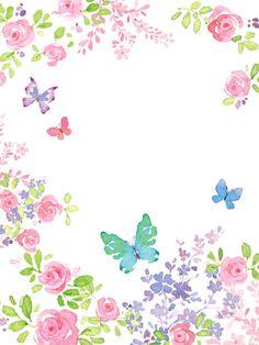 Liz Yee - Small Roses