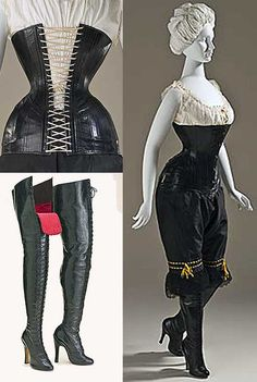 1000+ images about Corsets Cast a Spell on Me! on ... - photo #44