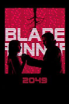 Blade Runner 2049 x : MoviePosterPorn Best Sci Fi Movie, Sci Fi Movies, Denis Villeneuve, Blade Runner 2049, Alternative Movie Posters, Movie Poster Art, Beautiful Posters, Film Books, Cultura Pop