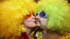 Carnaval en Laxe