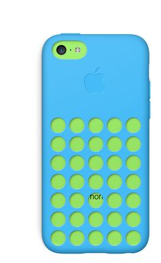 Apple - iPhone 5c - Design - Think I'll go for blue phone with green case.. and then change to maybe a red or yellow case...? Or maybe the green phone! Decisions.. decisions..!