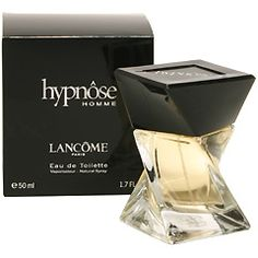 Hypnose Men by Lancome for Men EDT 50ml