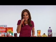 Natural Vs. Artificial Flavors (What The Heck Are You Eating WIth Joy Bauer)