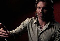 anson mount tumblr - Google zoeken. He voiced as Sebastian from The Evil Within