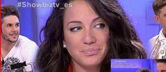 #MYHYV:¿Qué no dijo #Samira en plató? #Samira asistió al programa y se enfrentó a #Adrián y #Jonathan ¿pero contó todo? #showbiztv_es #tronochicas