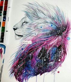 Art by Jonna Lamminaho  (https://www.instagram.com/scandy_girl/)