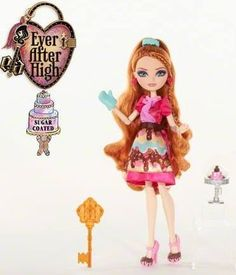 Ever After High Sugar Coated - Holly O'Hair Doll Ever After High http://www.amazon.com/dp/B00S70OSI0/ref=cm_sw_r_pi_dp_xYVVub0QHNM9V