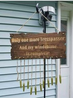 diy crafts to sell unique Easy Crafts To Sell, Diy Crafts, Woodworking Images, Diy Art Projects, Wood Projects, Types Of Craft, Porch Signs, Fun To Be One, Wind Chimes