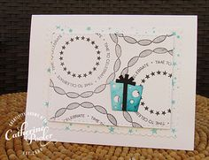 Stamp of Approval Watercolored Die Cuts 3