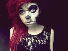 costume makeup - Google Search