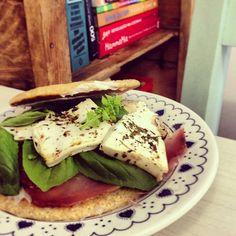 http://instagram.com/p/dPJaPYjIQu/  #dukan #dukanbr #dukanbrasil #pancake #panquecadukan #paleo #paleodiet #food #eatclean #homemade #breakfast