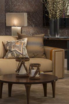 Kris Turnbull Studio - Fendi Casa Room Set