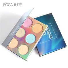 Beauty & Health Eye Shadow Focallure Pure Matte Eye Shadow Palette Earth Color Shadows 18 Colors Shades Palette Natural Eye Make Up To Have Both The Quality Of Tenacity And Hardness