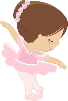 renata, 10 Pins de Bailarinas para conferir