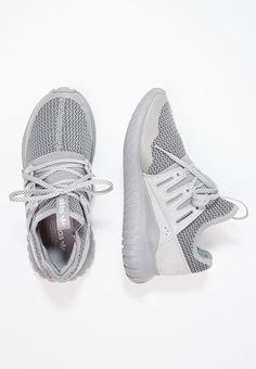 adidas Originals TUBULAR RADIAL - Sneaker low - chalk solid grey/vintage white für 95,95 € (11.02.17) versandkostenfrei bei Zalando bestellen.