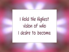 Daily Affirmation for October 24, 2013 http://www.pinterest.com/venus812/affirmations-blessings-and-prayers/