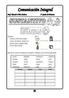 Sustantivo1