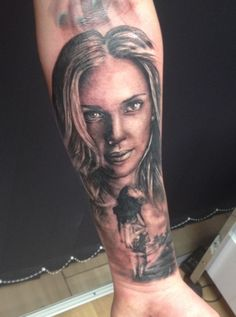 1000 images about tattoo on pinterest tattoos and body art scarlett johansson and portrait. Black Bedroom Furniture Sets. Home Design Ideas
