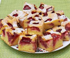 Romanian Desserts, Romanian Food, Hawaiian Pizza, Cheesecakes, Waffles, French Toast, Sweet Treats, Food And Drink, Sweets