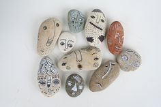 Love Vicky Knysh's work (blogged her cardboard city today)