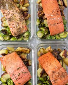 These Healthy Salmon Marinades are the perfect easy, delicious recipe! Made with minimal ingredients, paleo, keto and Whole30 – they're great for meal prep! Whether you make them on the grill or baked in the oven - everyone will love them! Made without butter, these low carb salmon recipes are great for meal prep, lunch, or dinner. #paleo #keto #whole30 #healthy #salmon Baked Salmon Recipes, Fish Recipes, Seafood Recipes, Mexican Food Recipes, Cooking Recipes, Salmon Marinade, Marinated Salmon, Spicy Salmon, Clean Eating Guide