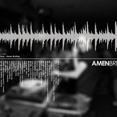 First, is the Amen Break  The most important drum breaks in the world for Jungle / Drum'n'Bass / HipHop / Breakbeat / Breakcore / IDM  Originally from The Winstons - Amen Brother  Tracklist (example): Mutants - As The Years Go By Eschaton & Parallel - Star Patterns Become Me Nebula - Golden Era Parallel Worlds - Tear Into it Eschaton - Pegasus Eachaton - Pegasus (Limit Remix) Equinox - Coastal Vision (Nebula Remix) Terminus - Lost Eschaton - Imaginary Skies Cryogenics - Time Surfer The…
