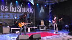 Ryan McGarvey - Blues na Swiecie Festival 2014