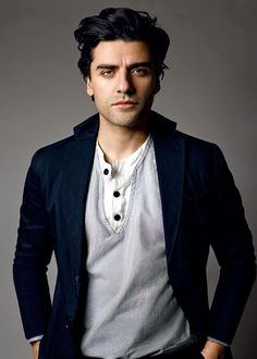 Oscar Isaac - Details Magazine 2015 Great to see Latinos make it big in Hollywood