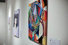 Local Artists, Art Gallery, Students, Artwork, Art Museum, Work Of Art, Fine Art Gallery