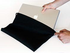 MacBook Air sleeve, $25