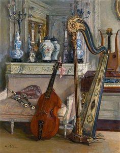 Instrumentos musicales...