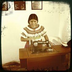 #Artisans #FabricaSocial #Guerrero #Mexico #indigenous #traditionaltextile