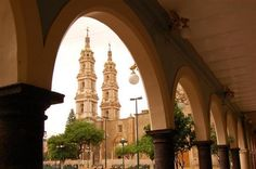 Tepatitlan, Jalisco, Mexico [Deeply weird to see this part of my childhood on Pinterest...~eag]