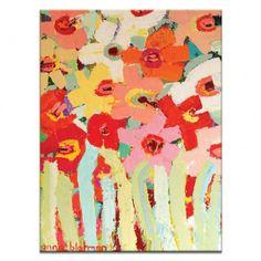 Blooms by Anna Blatman   Artist Lane