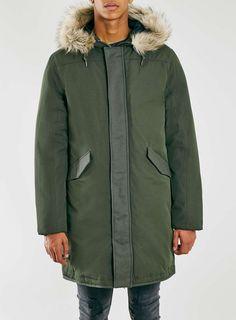 Topman Does Premium Duck Down for Winter Mens Down Jacket, Mens Winter  Coat, Duck ba307ddc67