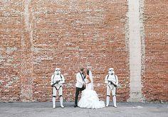 Star Wars Wedding Ideas | POPSUGAR Tech