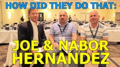 """How Did They Do That: #Cashflow is Bigger in #Texas !  In this #installment of """"How Did They Do That"""", Dave Lindahl sits down with brothers Joe and Nabor Hernandez, who have really been killing it in the #house #flipping #market. Joe and Nabor talk about their entrepreneurial #strategy surrounding real estate, their experience in the #coaching program, and how Joe had to convince his brother to enter the #realestate world!  For more information, visit www.creativesuccessalliance.com"""