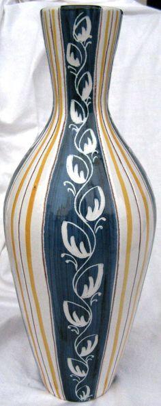 A/S Elle Keramikk Norway, Pottery, Vase, Home Decor, Ceramica, Decoration Home, Room Decor, Jars, Pots