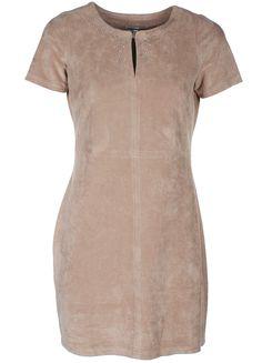 Dress Suedine»Dress»Shop»Tramontana