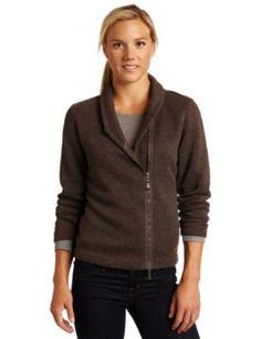 Merrell Women's Veltman Midlayer Wool-Blend Fleece Zipfront Jacket $36.96 - $119.00