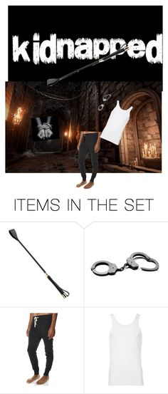 """""""The Boy"""" by itsflynn ❤ liked on Polyvore featuring art"""