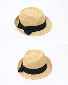 bluebeat web store | Rakuten Global Market: Santelli Francesca Santelli Francesca raffia Ribbon Hat 38651